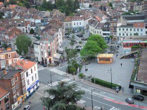 Rénovation de la place Keym: réunion publique d'information le 12 janvier @ Espace Delvaux   Watermael-Boitsfort   Bruxelles   Belgique