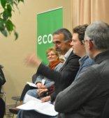 2 ans après! Rencontre citoyenne ECOLO @ Gare de Watermael | Watermael-Boitsfort | Bruxelles | Belgique