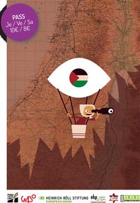 ISRAEL-PALESTINE: AU-DELA DES PREJUGES - un autre regard sur les sociétés israélienne et palestinienne. @ Espace Delvaux   Watermael-Boitsfort   Bruxelles   Belgique