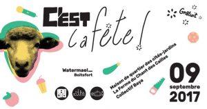 Fête du Chant des cailles @ Chant des Cailles   Watermael-Boitsfort   Bruxelles   Belgique