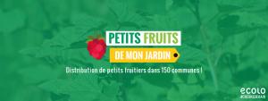 #Petits fruits - en échange d'un petit fruitier, semez vos idées ! @ Place Payfa
