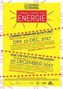Rendez-vous Energie @ Maison Communale | Watermael-Boitsfort | Bruxelles | Belgique